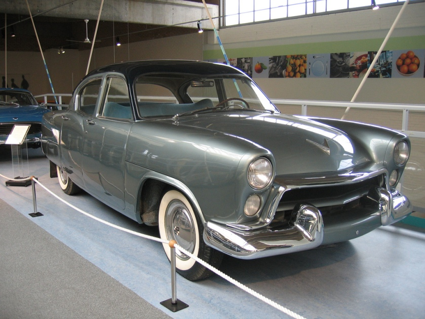 1952 Volvo Philip Wikipedia