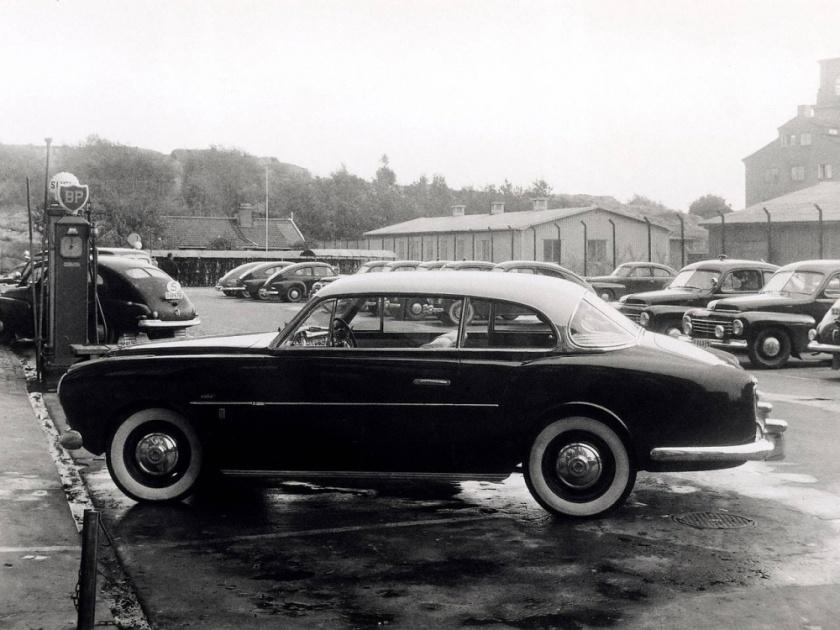 1953 Vignale Volvo Elisabeth-I-02 Michelotti