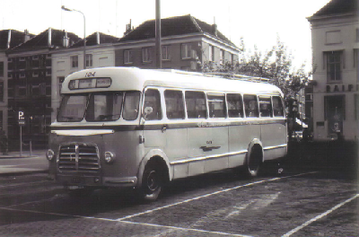 1954 Magirus Deutz 0 3500-53A KHD F4L 145 90pk carr Hainje GTW104