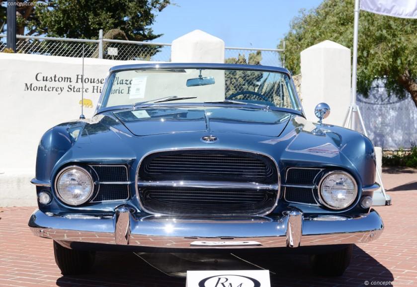 1957 Dual Ghia-Conv-DV-13-RMM-01 chassis 100