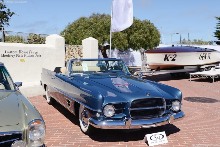 1957 Dual Ghia-Conv-DV-13-RMM-03 chassis 100