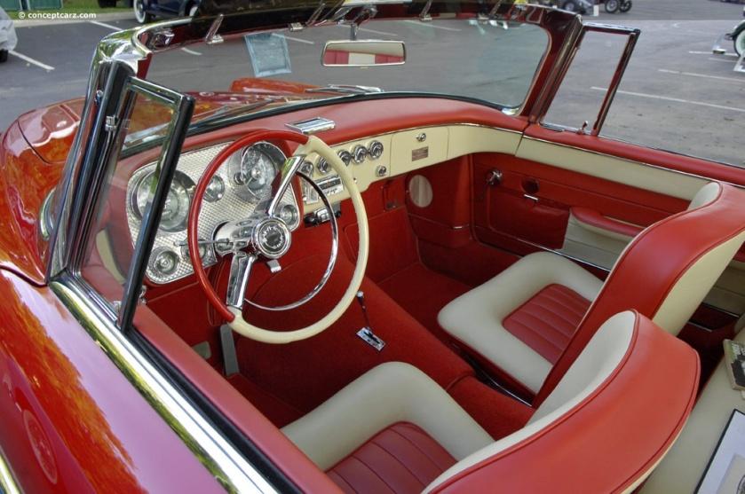 1957 Dual Ghia D-500 DV-08 GMG i01 inside