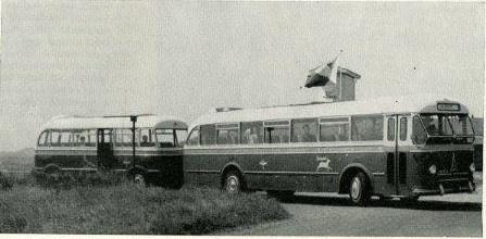 1958 Magirus Deutz met Ahw. Maastrischt