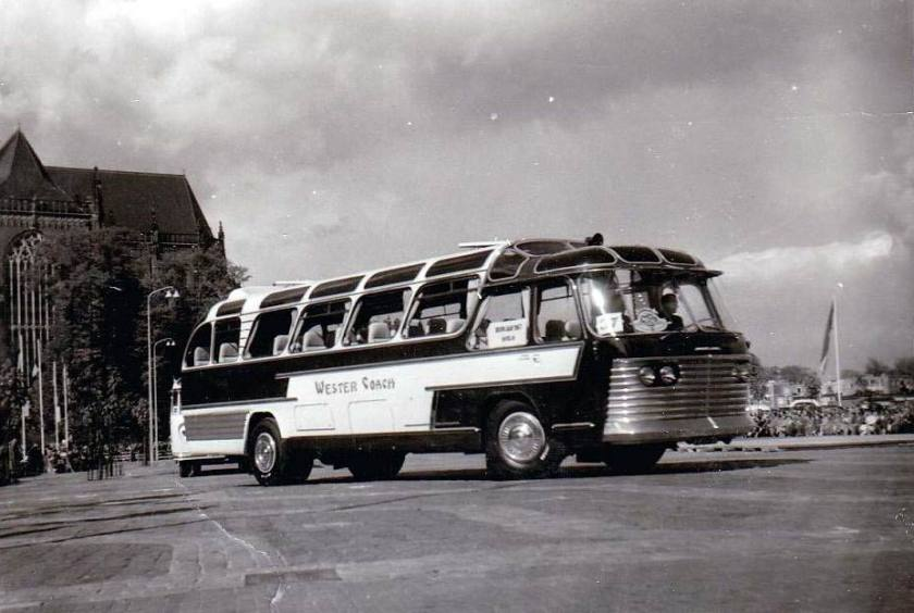 1963 Magirus-Deutz Domburg Westercoach 15