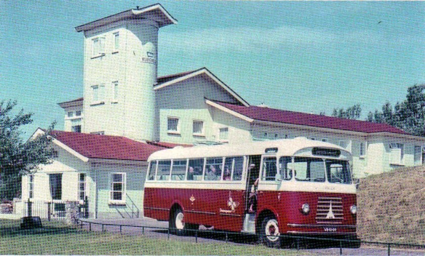1965 Magirus Deutz no24 Dennenspanner