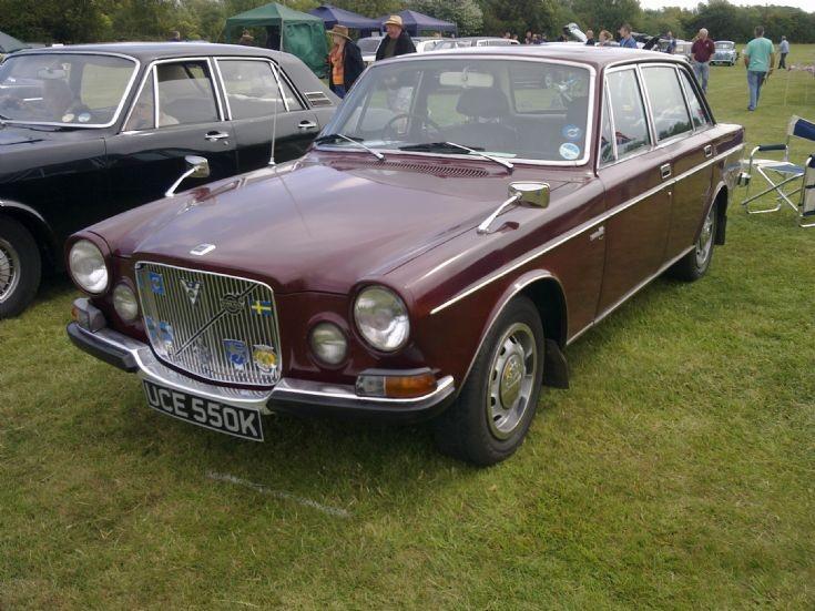 1969-75 Volvo 164 (2)