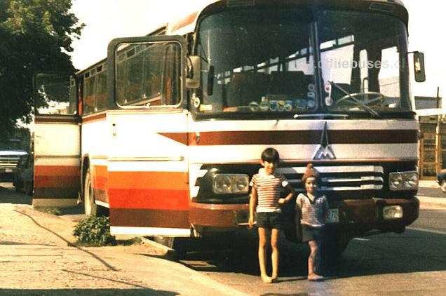 1969 Magirus Deutz 230 Panzer