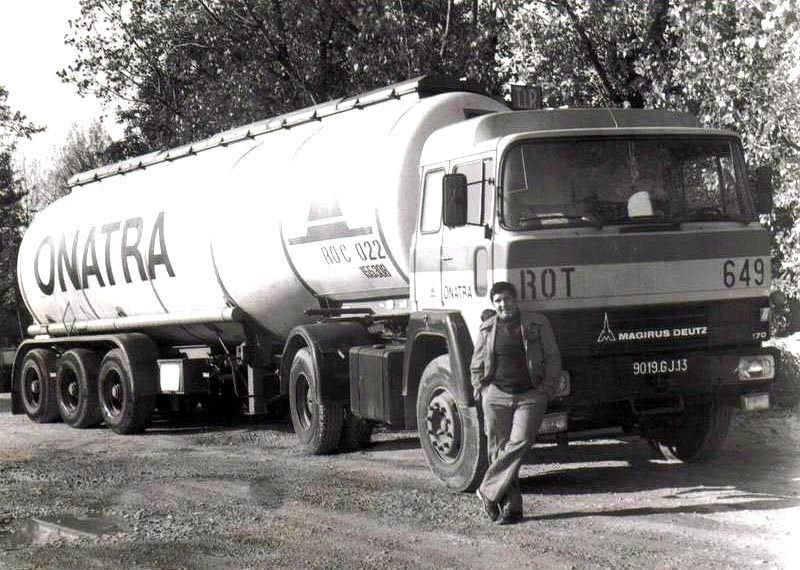 1971 MAGIRUS-DEUTZ 178 D15A JUPITERa