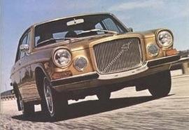 1971 Volvo 164 (2)