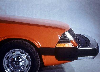 1972 Volvo VESC z 1972