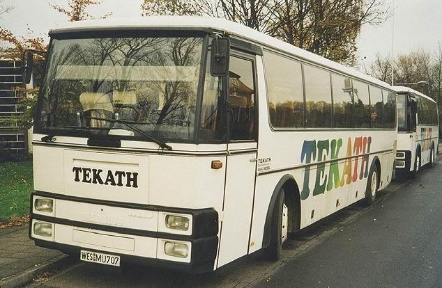 1974 Magirus M 2000  R 119 Reisebus 707