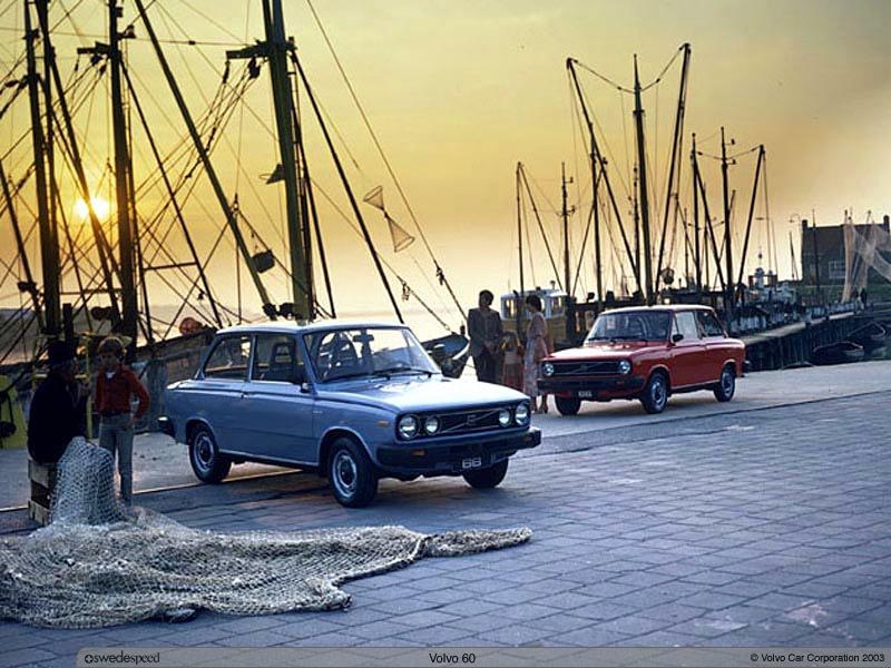 1975-80 Volvo 66 1