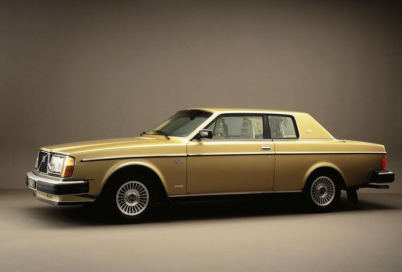 1977-81 Volvo 262 1