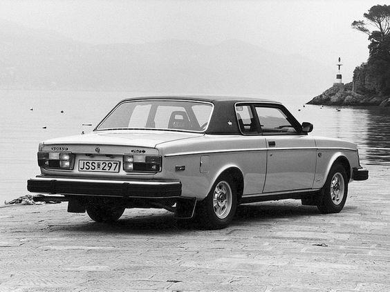 1977-81 Volvo 262 C