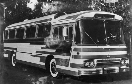 1978 Decaroli A y L C Magirus Deutz EDS280 Tirsa