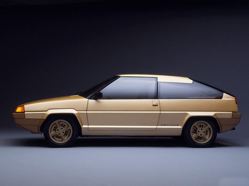 1979 Bertone Volvo Tundra 02