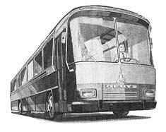 1979 Magirus Deutz 200 RS Arg
