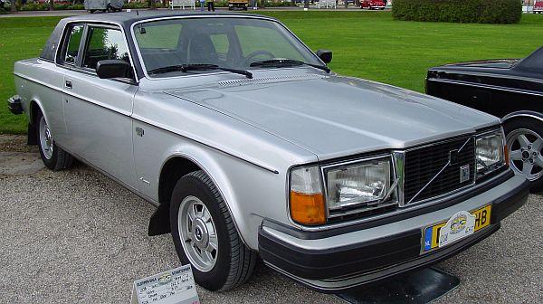 1979 Volvo 262C