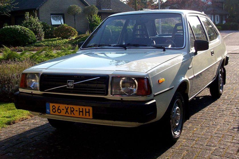 1980 Volvo 343DL