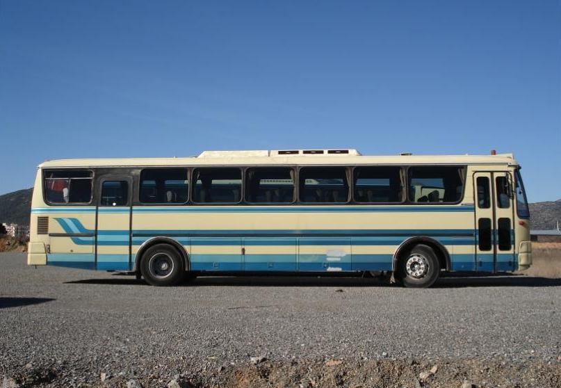 1983 Magirus Deutz M2000