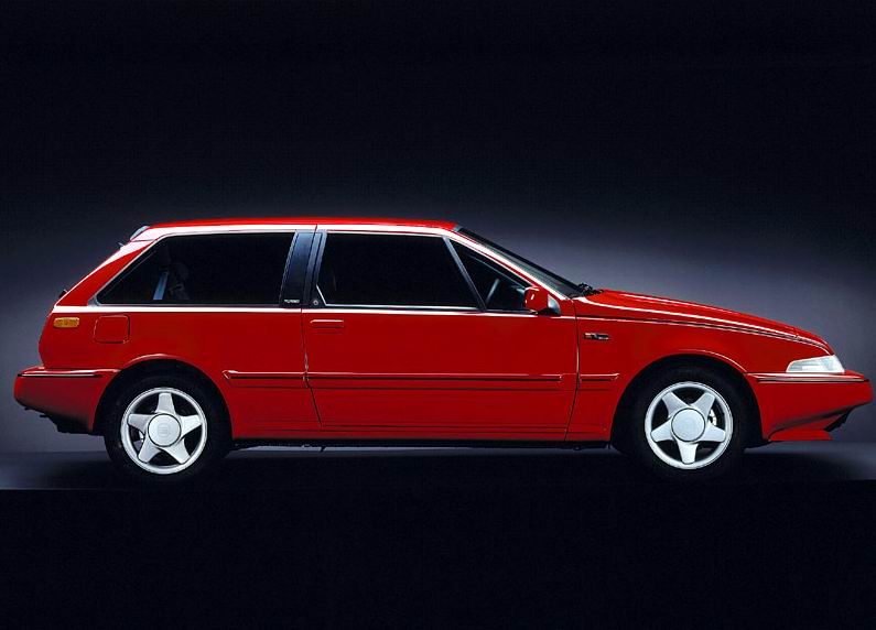 1986-95 Volvo 480 2