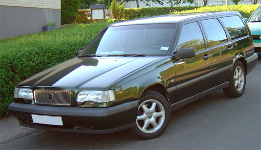 1994 Volvo 850 kombi