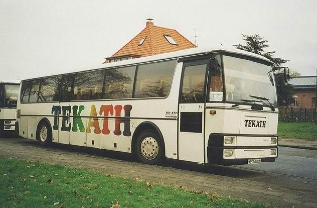 1999 Magirus M 2000  R 119 Reisebus