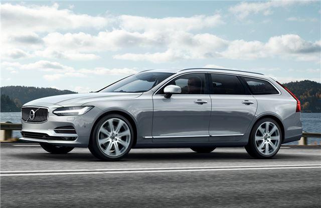 2016 Volvo V90 (3)