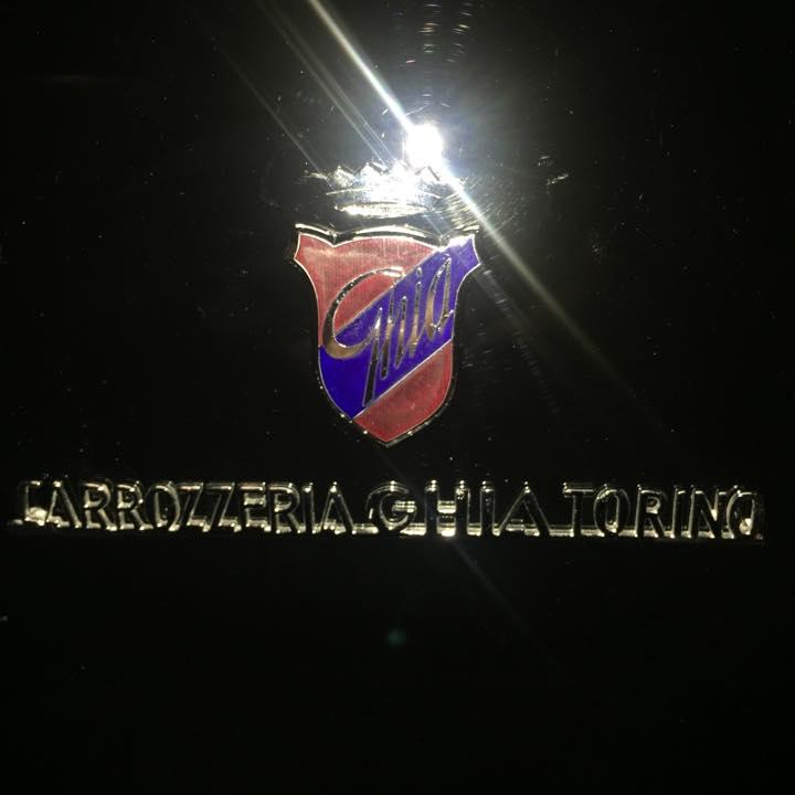 Carrozzeria Ghia Torino