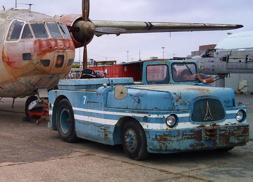 Deutz Orion 250