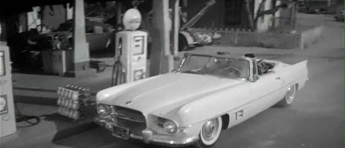 Dual Ghia 143 in the Film
