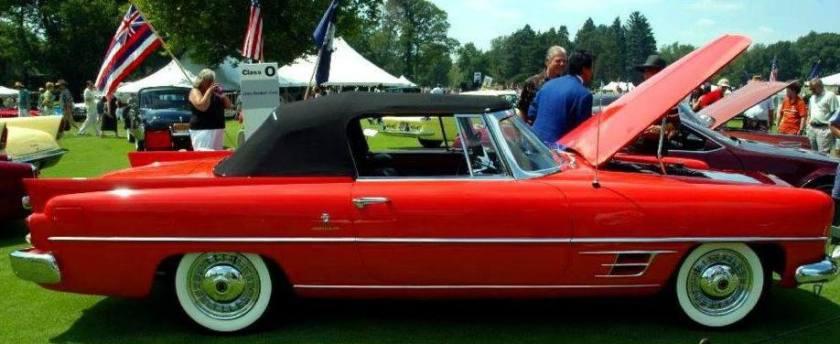 Dual Ghia Red side