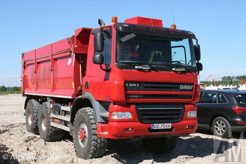 Ginaf X3335-S