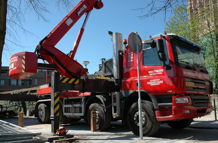 Ginaf X4241-S - Weijtmans