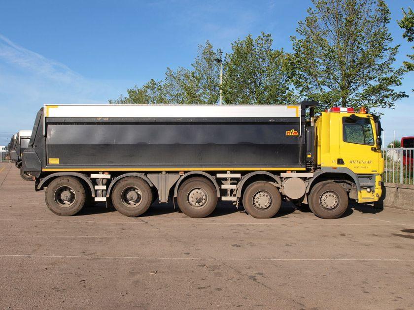 Ginaf X5250 TS (owner Millenaar)