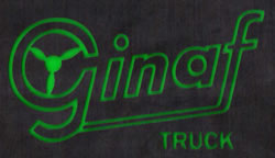 Logo GINAF