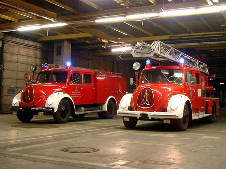 Magirus Deutz Ladderwagen (2)