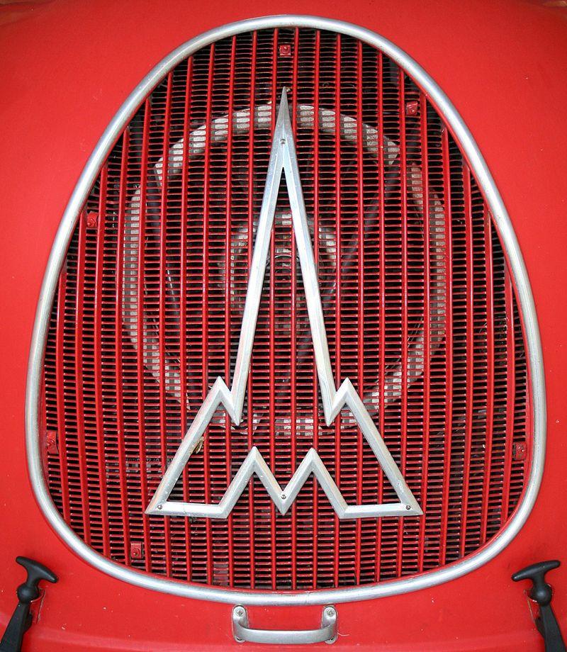 Ulmer Münster Magirus-Deutz Logo
