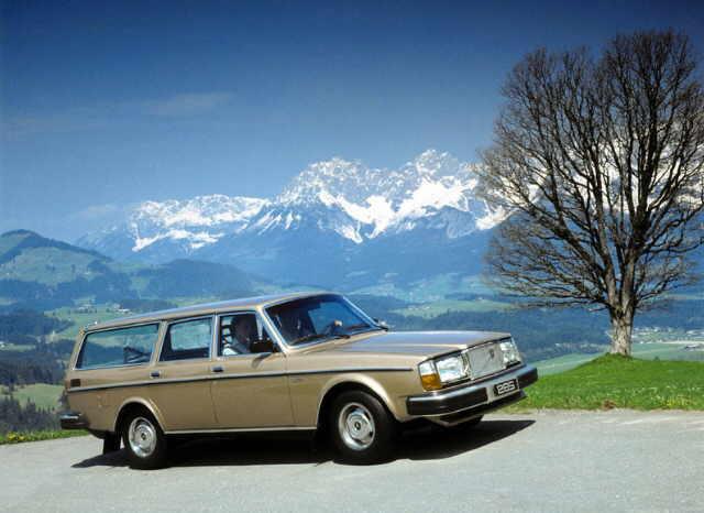 Volvo 265 2