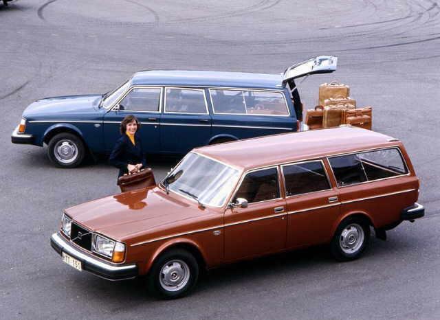 Volvo 265 3