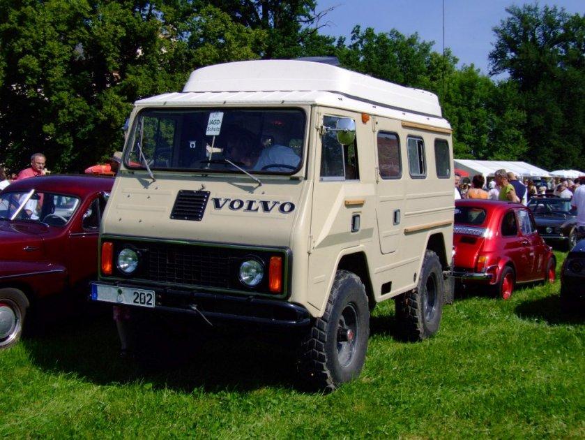 Volvo C202 1
