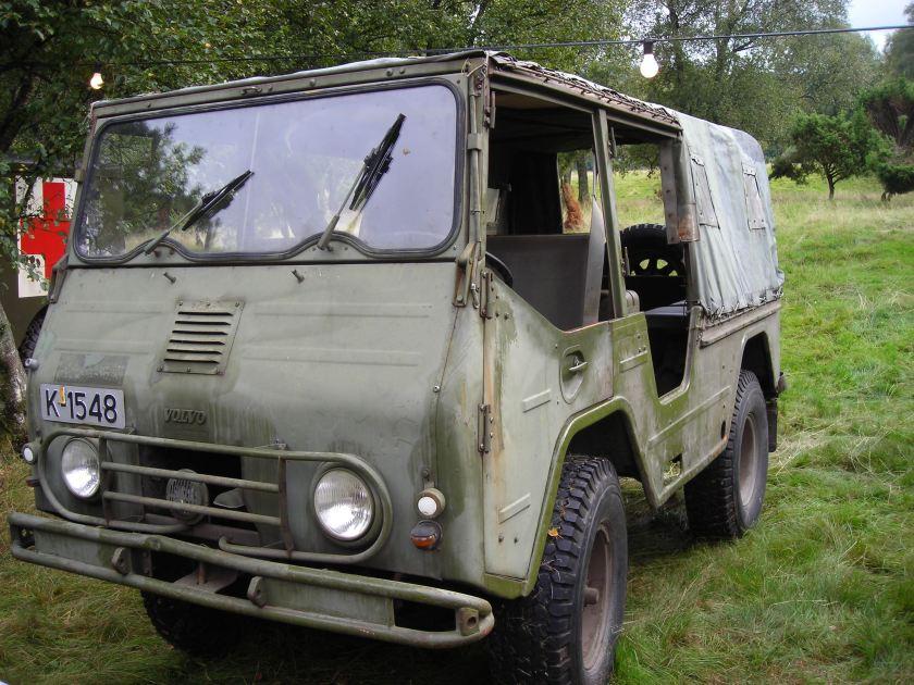 Volvo L3314N