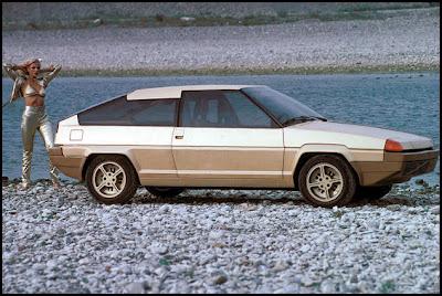 Volvo Tundra Concept 2