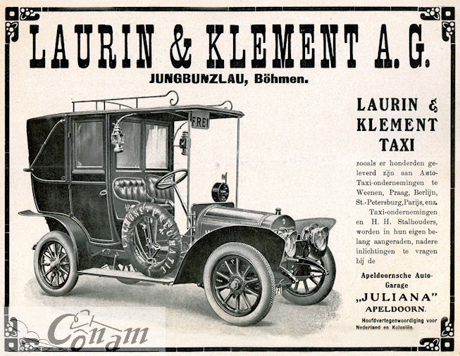 1912 laurin-clement-juliana-1