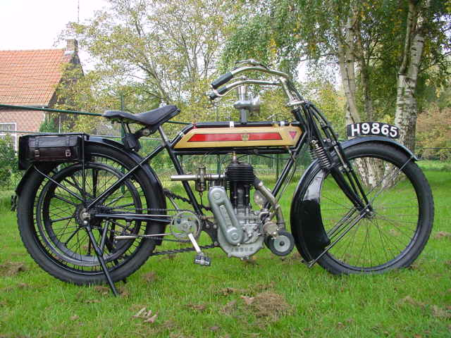 MOTOR CYCLE ANY AGE MORE POWER BETTER STARTING BRM BROCKHOUSE BROOKLANDS BUCKER