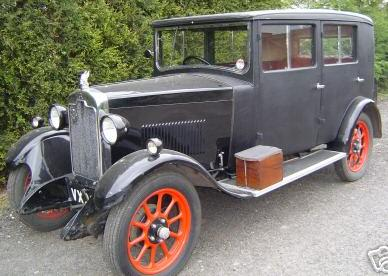 1929 rover 10-25 Weymann sunroof sln 1100ccOHV3spd Bayuk