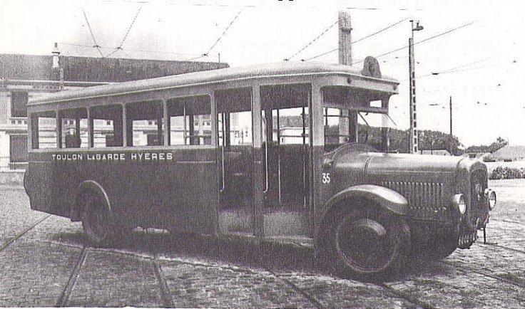1929 SOMUA RZDA