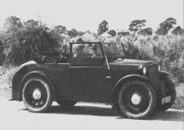 1931 Rover scarab seitlich 96dpi