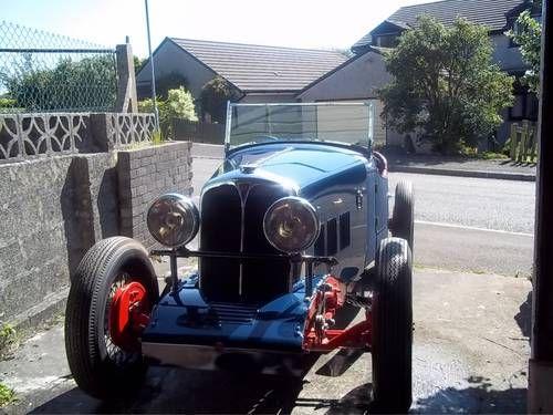 1934 Rover 12 Special