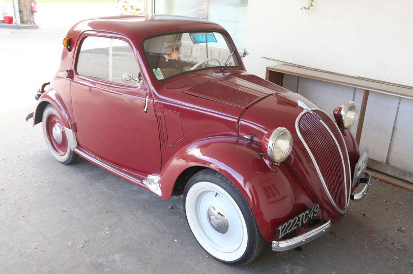 1936-48 Simca 5
